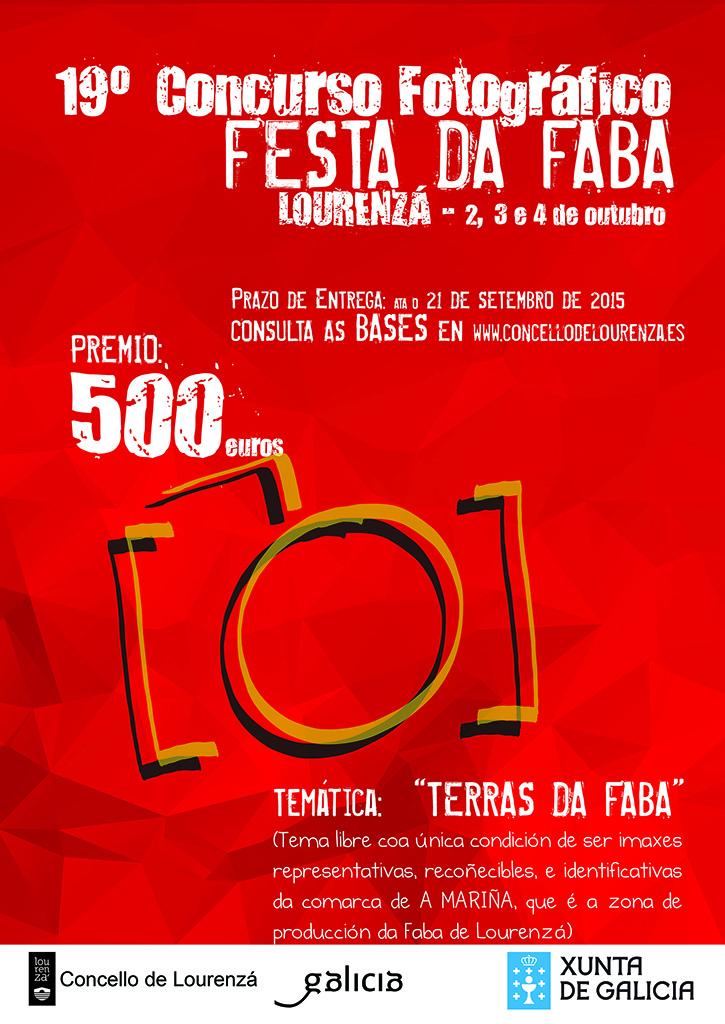 Concurso Faba 2015