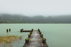 Lagoa de Furnas - Francisco López López